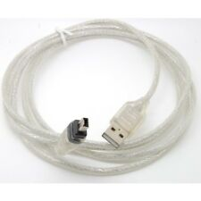 USB Data Cable 4 Pin Firewire IEEE 1394 for MINI DV HDV camcorder to edit pc