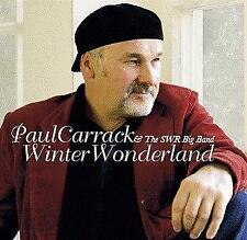 Paul Carrack - Winter Wonderland (NEW CD)