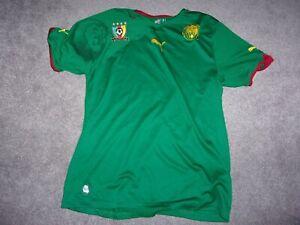 cameroun football shirt