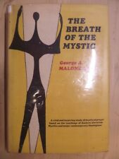The Breath of the Mystic by Maloney, George A.