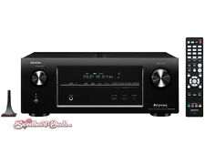 Denon AVR-X3000 IN-Command 7.2 Network Home Theater Receiver