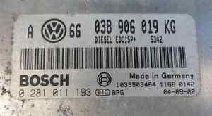 TUNED !!! SEAT LEON / TOLEDO ECU 1.9TDI 150 ARL 038906019KG IMMO OFF PLUG&PLAY