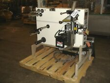 Key-Pak V-200B FF&S Form, Fill, & Seal Pouch Making/Packaging Machine