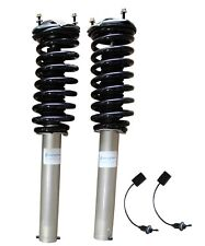 Airmatic to Coil Spring Suspension Front Conversion Kit S-Class W220
