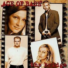 The Bridge by Ace of Base CD
