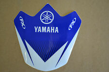FX  FRONT FENDER GRAPHICS YAMAHA  YZF450 YZ450F YZ250F YZF250  2006 2007 2008 09