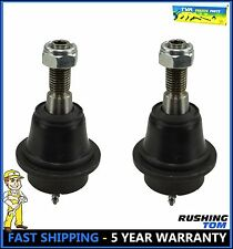 2 Front Left & Right Lower Ball Joint Chevy Silverado 1500 GMC Sierra 2500 H2
