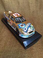 Dale Earnhardt Jr. 2002 Action NASCAR For Race Fans Only 24kt. Gold #3 Oreo/Ritz
