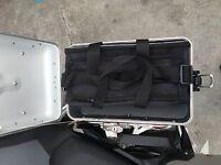 Pannier Liner Inner Bags To Fit DUCATI ENDURO ALUMINIUM Panniers Quality Pair