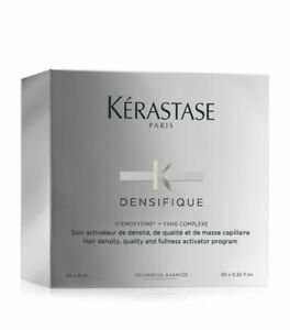 Kérastase Densifique  Stemoxydine + Yang Complexe 30 X 6 ml