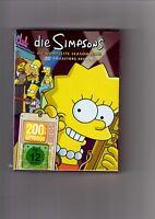 Die Simpsons: Season 9 - Digispack (2007) DVD 19017