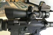 NcStar complete Rifle scope
