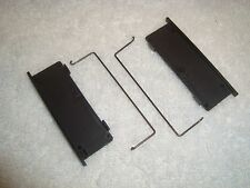 LGB 20620 SERIES DIESEL SWITCHER LOCO CAB WINDOW VISOR PARTS SET OF 4 PIECES NEW