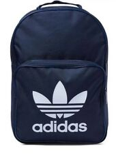 Adidas Originals Classic Trefoil Backpack Navy/White