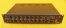 Neumann 16 Channel Vintage aufsummieren Amp/Mixer v475-2 und 2 Kanal Micpre!