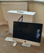 Apple iMac 21.5 inch 2015 Retina 3.1GHz / 8GB / 1TB - Very good condition
