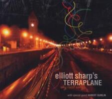ELLIOTT SHARP'S TERRAPLANE - Sky road songs      DIGI CD      !!! NEU !!!
