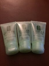 Clinique Liquid Facial Soap Mild 30 ml x3
