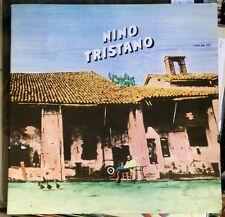 Nino Tristano-Suonate Suonatori Lp Prog Folk Mint unplayed