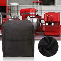 Soft Cotton Coffee Maker Machine Cover Small Appliance Protective Dust Covers