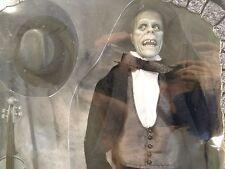 Sideshow SILVER SCREEN EDITION The Phantom of the Opera Lon Chaney Figure 2002
