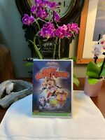 Disney :The Great Muppet Caper : 50th Anniversary Edition DvD Brand New SEALED
