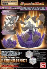 [FROM JAPAN]Figure Rise Effect Ground Effect Plastic model Bandai