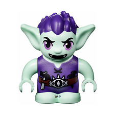 LEGO Elves Fibblin the Goblin Minifigure From Set 41185 NEW