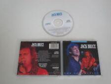 JACK BRUCE/THE COLLECTION(CASTLE CCSCD 326) CD ALBUM