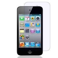 3 Pack Ultra Clear HD LCD Screen Protector Shield Film For Apple iPod Touch 4G