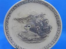 Wild Animals Decorative Poole Pottery