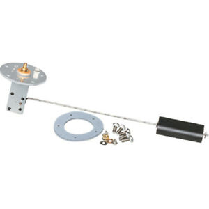 Universal Fuel Level Sending Unit for Boats - Fits Tanks 6 to 12 Inches Deep