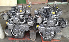 Yanmar Diesel Inboard Engine