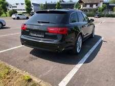 Audi A6 3,0 TFSI quattro S-Tronic