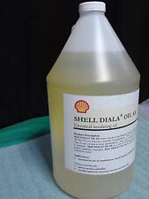 1 GAL.  of LAPIDARY OIL Shell Diala Ax for Barranca Slab saws