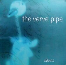 THE VERVE PIPE POSTER, VILLAINS (SQ41)