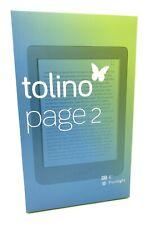 Tolino Page 2 eBook-Reader 6