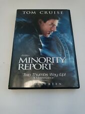 Minority Report [Widescreen Two-Disc Special Edition] Dvd