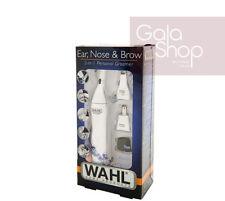 WAHL 3 in 1 PERSONAL GROOMER RASOIO ORECCHIE NASO SOPRACCIGLIA PICCOLE ZONE