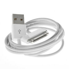 3m 10ft Long USB Data cable sync charge lead for Apple iPod iPhone 4S 4 4G 3GS 3
