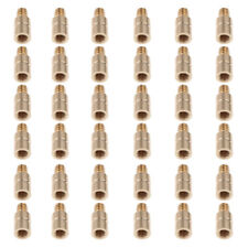MagiDeal 36Pcs 25Gr Arrow Weight Inserts Points Archery Accessories