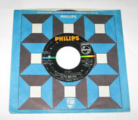 """Ruth Brown 7"""" 45 HEAR NORTHERN SOUL Mama He Treats Your Daughter Mean PHILIPS"""