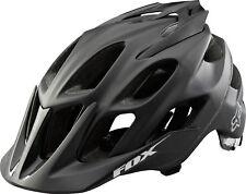 Fox Flux Helmet XS/S New Cycling Black