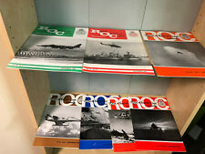 Job Lot Collection of The Royal Observer Corps Journal Magazine