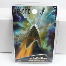 Star Trek Vulcan Idic Symbol Revers-Anstecknadel Krawattenanstecker Geschenk