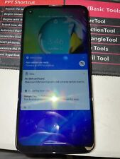 New listing Motorola Moto G Power (2021) 64Gb Xt2117-4 4G Lte Factory Unlocked (No Box)