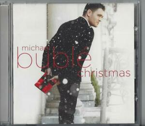 Christmas by Michael Bublé (CD, Oct-2011, 143 Records)