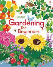 Gardening for Beginners by Abigail Wheatley, Emily Bone (Spiral bound, 2015)