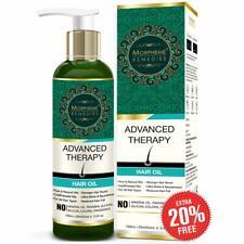 Morpheme Remedies Advanced Therapy Hair Oil for Anti Hair Fall, Loss and Repair
