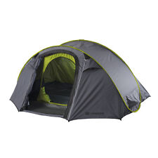 Caribee Get Up 2 Camping Tent - Instant Light Weight Easy Pop Up Tent